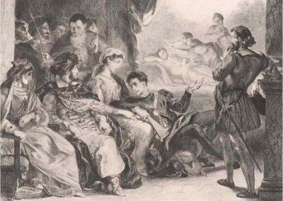 Eugène Delacroix 085