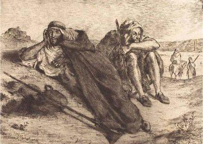 Eugène Delacroix 097