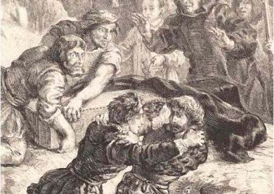 Eugène Delacroix 100