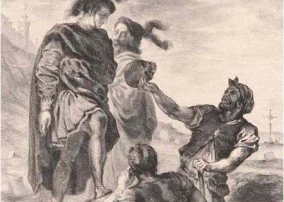 Eugène Delacroix 101