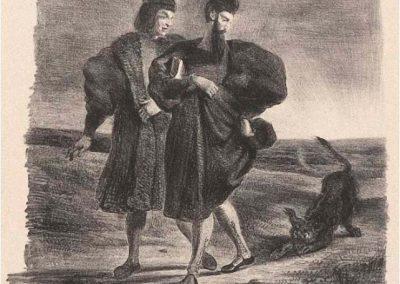 Eugène Delacroix 104
