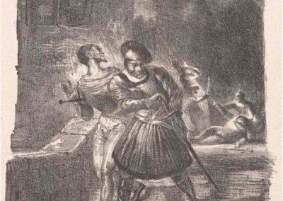 Eugène Delacroix 106