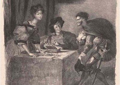 Eugène Delacroix 110