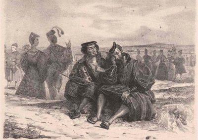 Eugène Delacroix 113