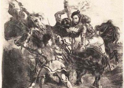 Eugène Delacroix 117