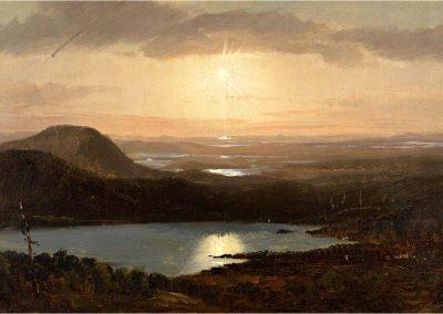 Frederic Edwin Church 021