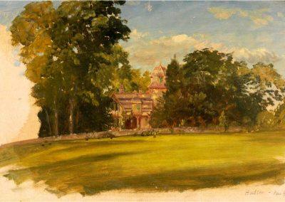 Frederic Edwin Church 032