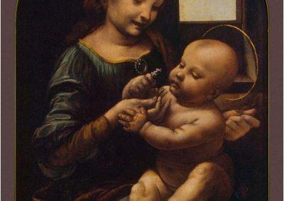 Leonardo da Vinci 004
