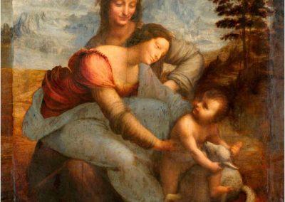 Leonardo da Vinci 005