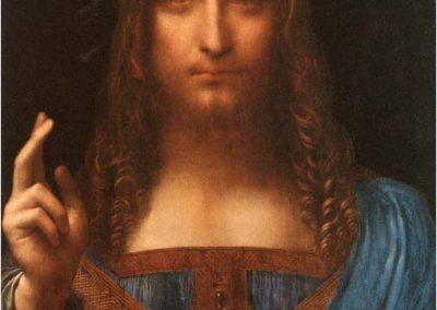 Leonardo da Vinci 006