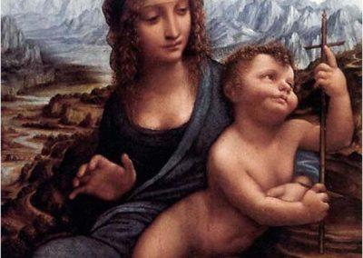 Leonardo da Vinci 010