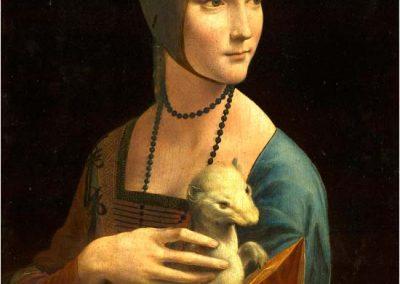 Leonardo da Vinci 015