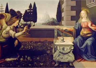 Leonardo da Vinci 023