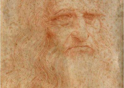Leonardo da Vinci 034