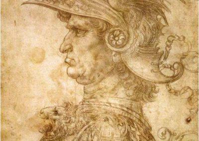 Leonardo da Vinci 037
