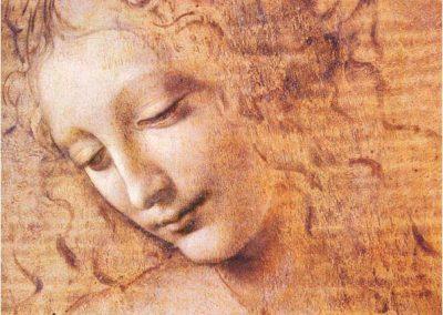 Leonardo da Vinci 039