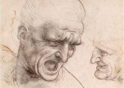 Leonardo da Vinci 045