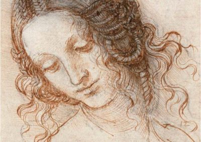 Leonardo da Vinci 047