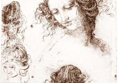 Leonardo da Vinci 055