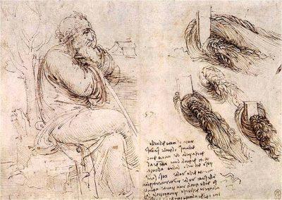 Leonardo da Vinci 068