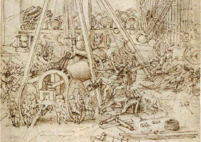 Leonardo da Vinci 070