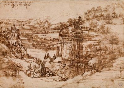 Leonardo da Vinci 071