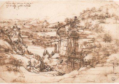 Leonardo da Vinci 072