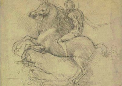 Leonardo da Vinci 074