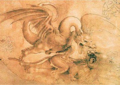 Leonardo da Vinci 079