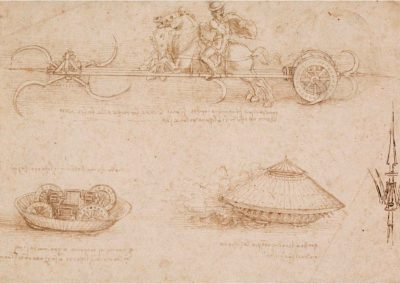 Leonardo da Vinci 084