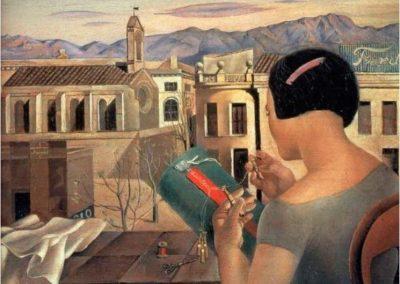 Salvador Dalí i Domènech 001