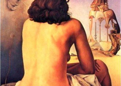 Salvador Dalí 006