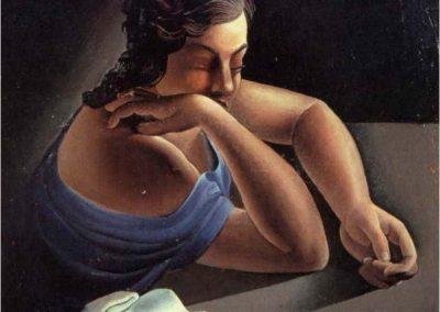 Salvador Dalí 008