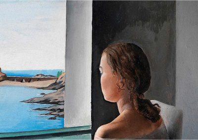 Salvador Dalí 009