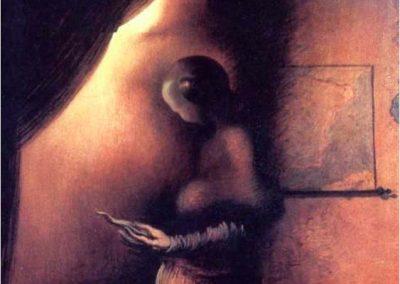 Salvador Dalí 010