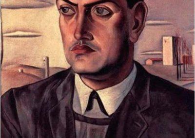 Salvador Dalí 011