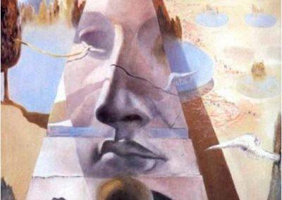 Salvador Dalí 016