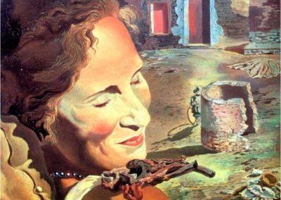 Salvador Dalí 018