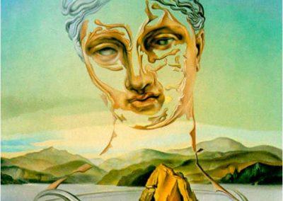 Salvador Dalí 019