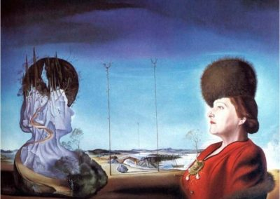 Salvador Dalí 021