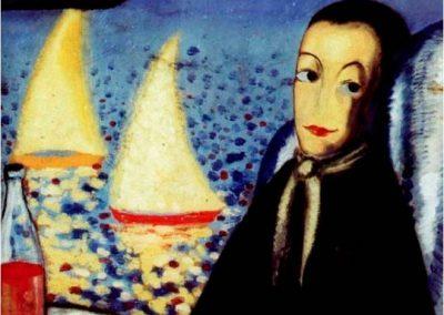 Salvador Dalí 022