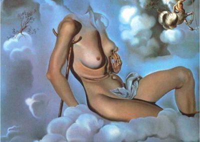 Salvador Dalí 023