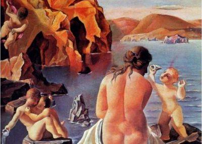 Salvador Dalí 026