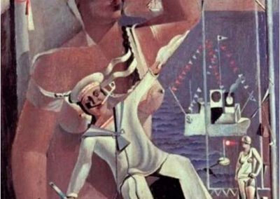 Salvador Dalí 027