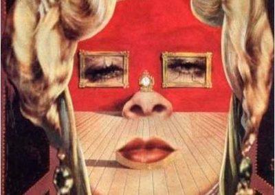 Salvador Dalí 028