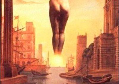 Salvador Dalí 029