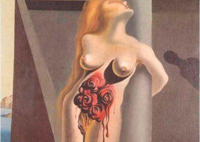 Salvador Dalí 032