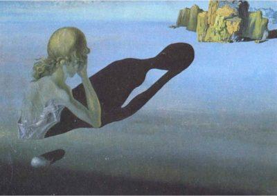 Salvador Dalí 033