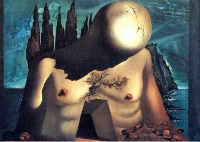 Salvador Dalí 036