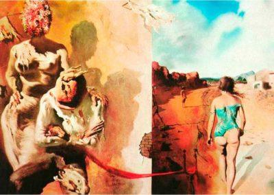 Salvador Dalí 038